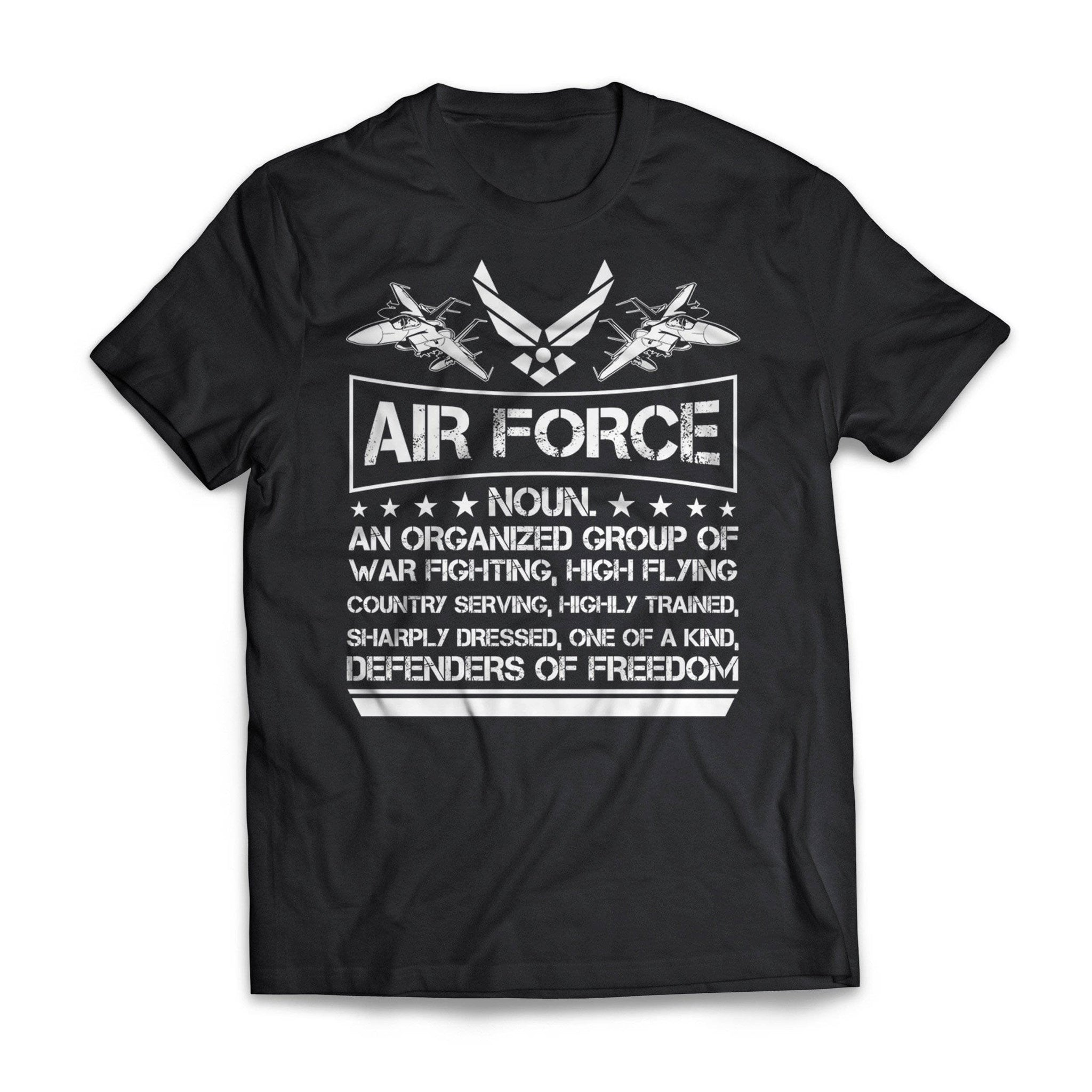 Air Force Noun