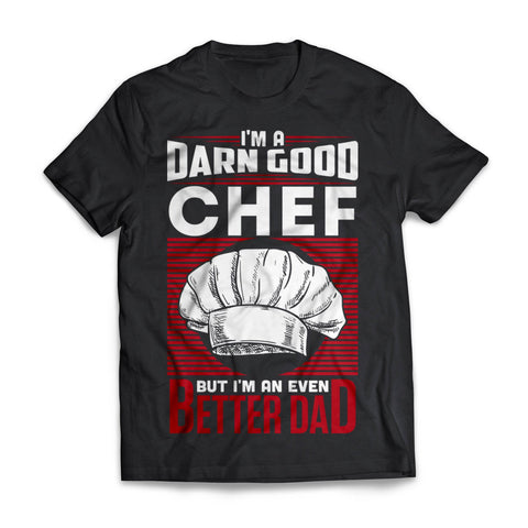 Darn Good Chef