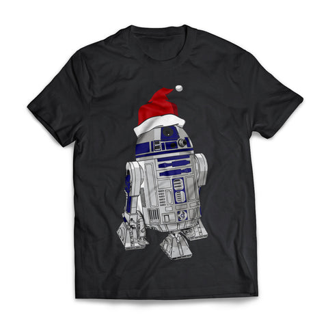 R2-D2 Christmas Hat