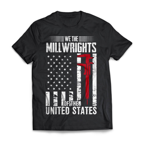 We The Millwrights