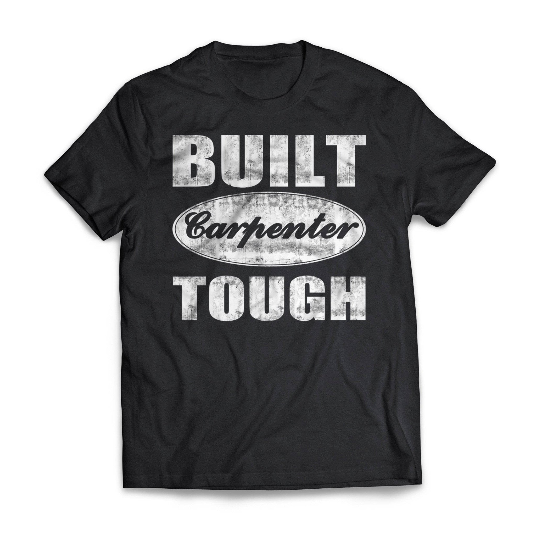 Built Carpenter Tough