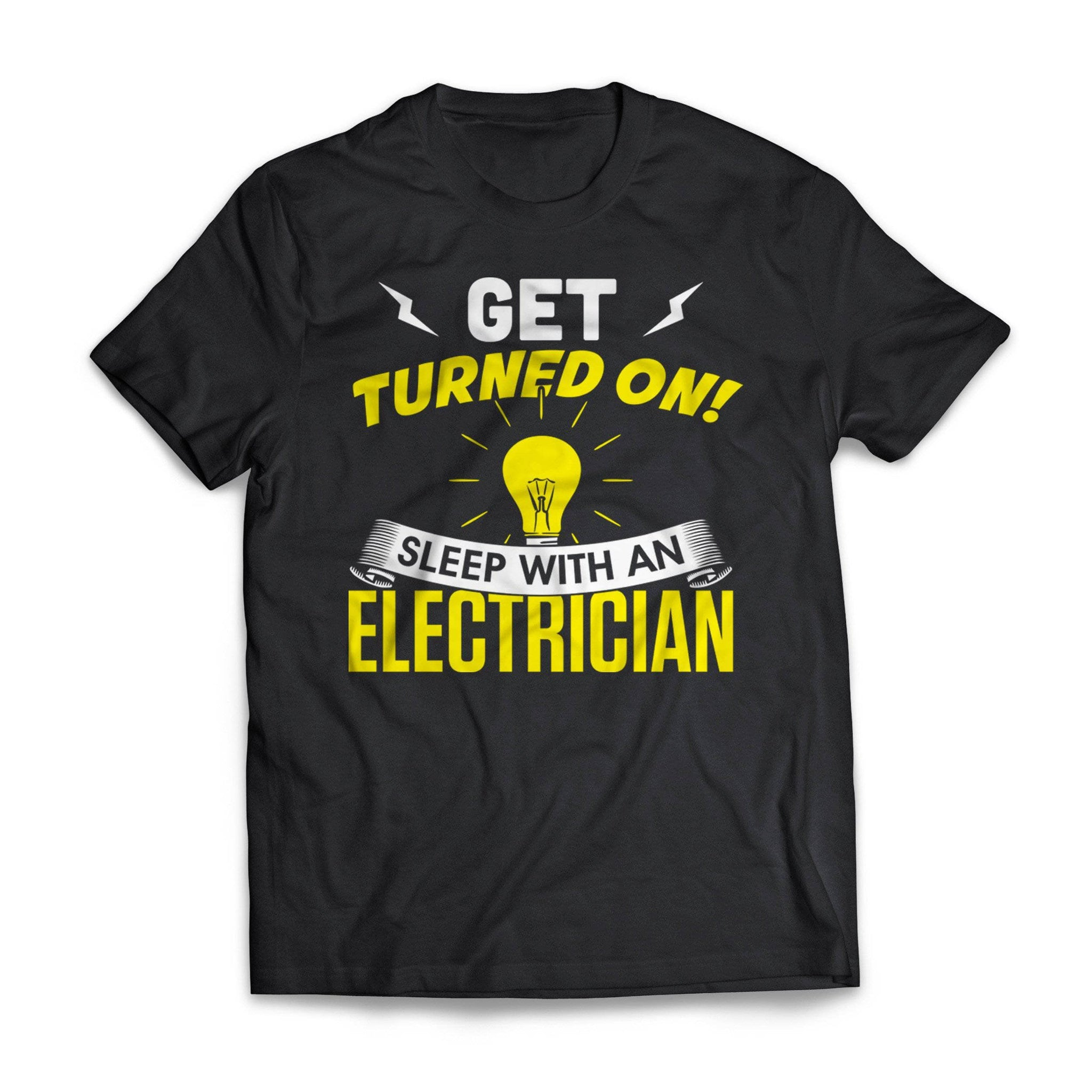 Electrician Get Turned On