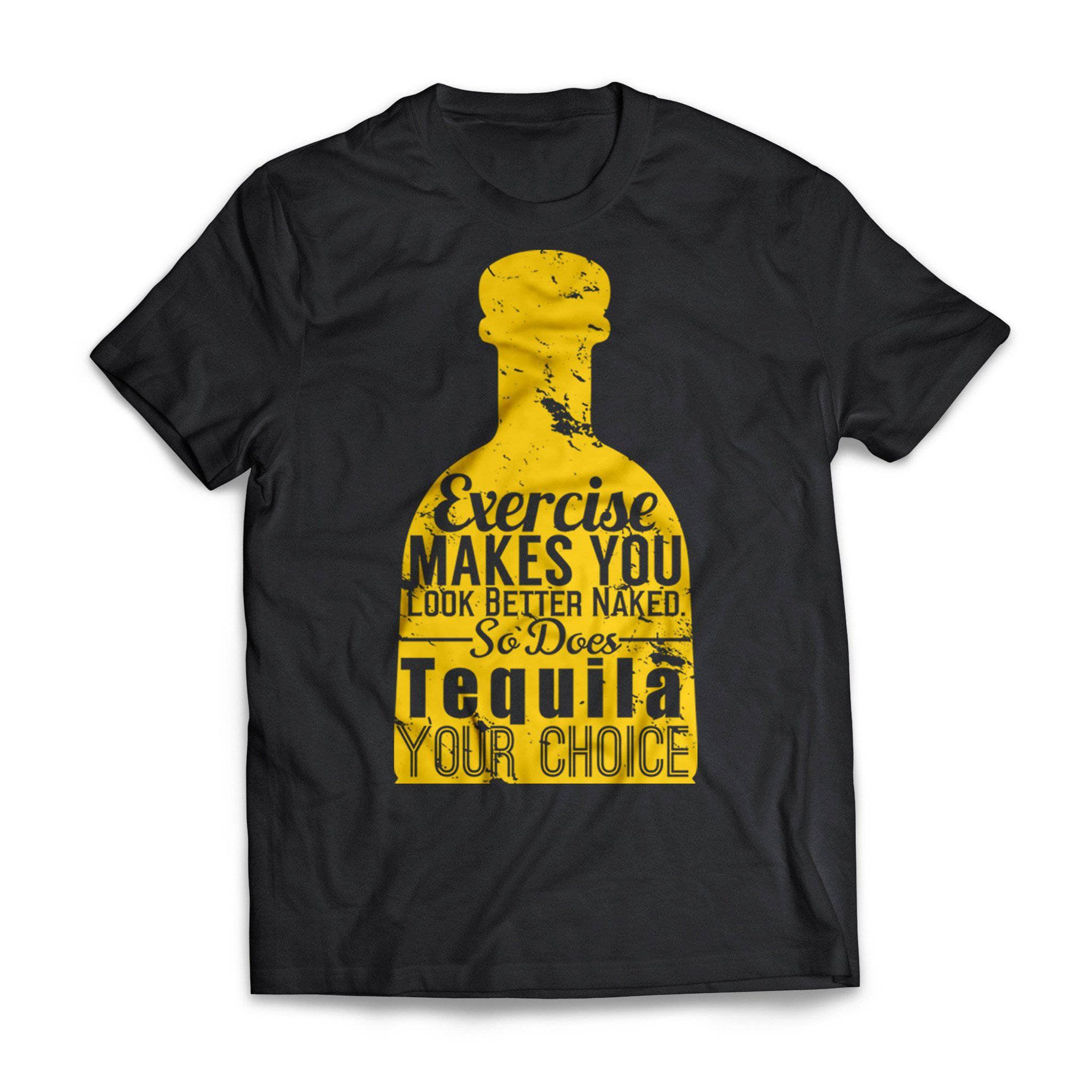 So Does Tequila
