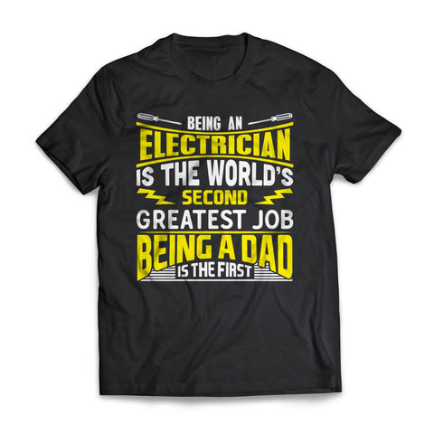 Electrician Second Greatest