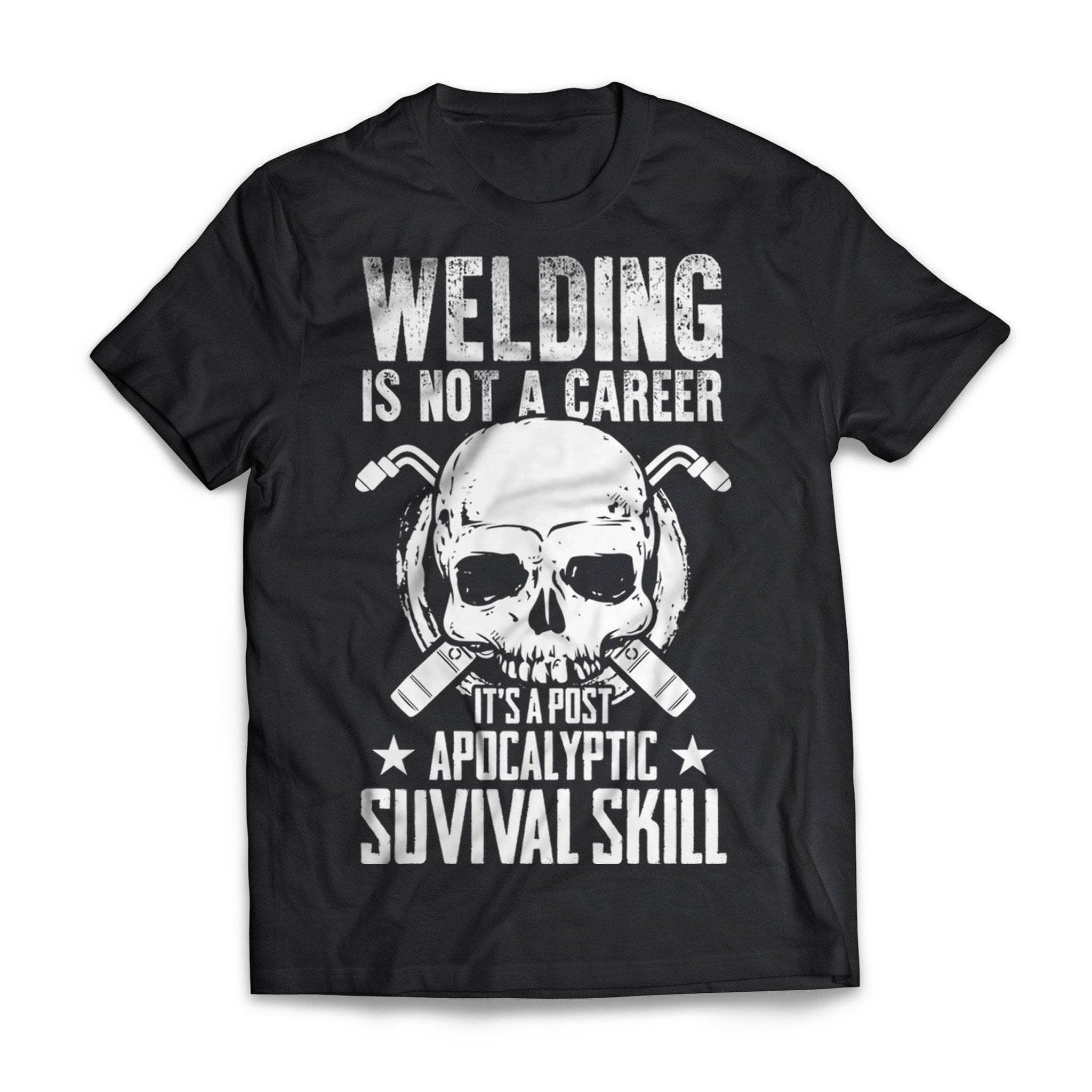 Welding Survival Skill
