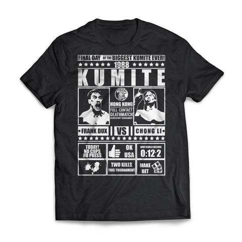 Biggest Kumite Ever