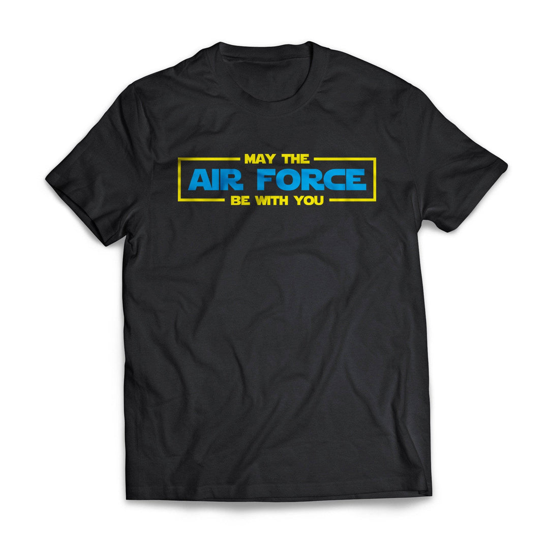 May The Air Force