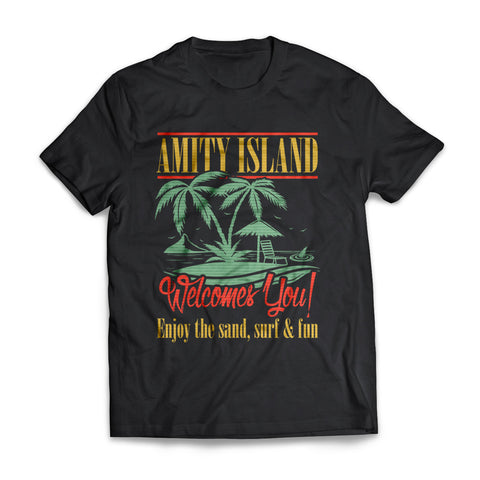 Amity Island Welcomes You 2
