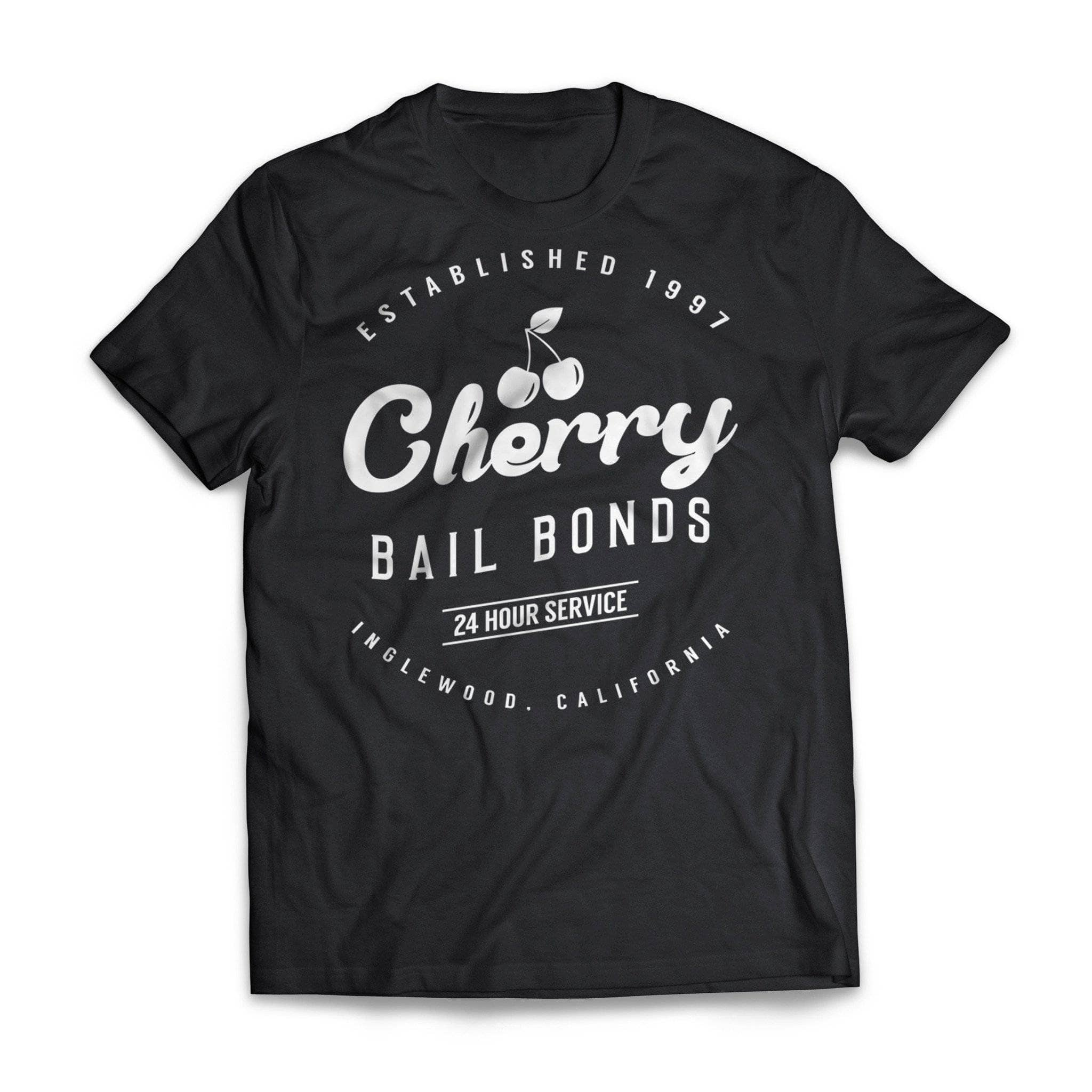 Cherry Bail Bonds