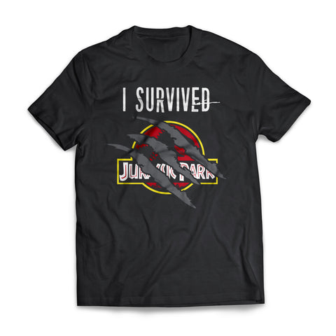 I Survived Jurassic Park