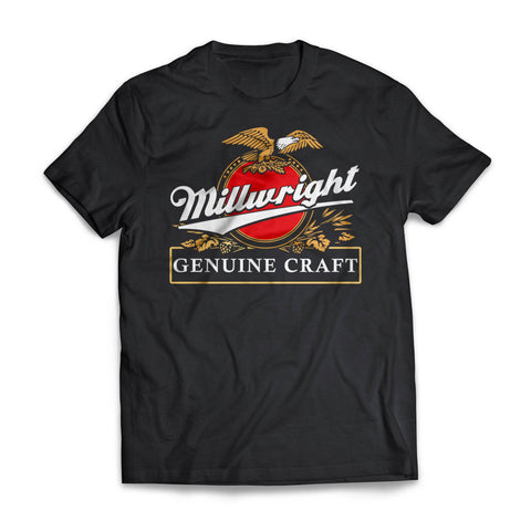 Genuine Craft Millwright
