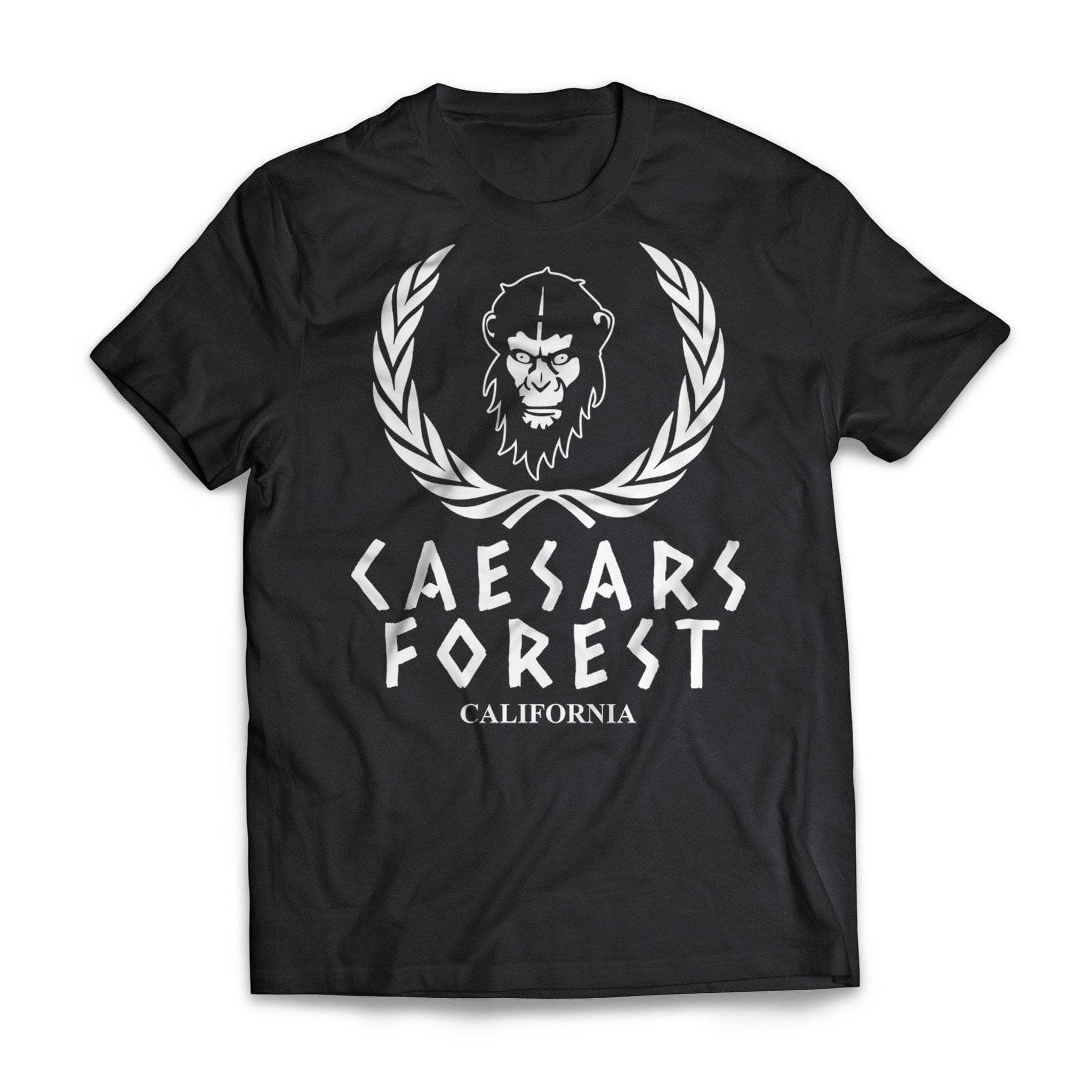 Ceasars Forest
