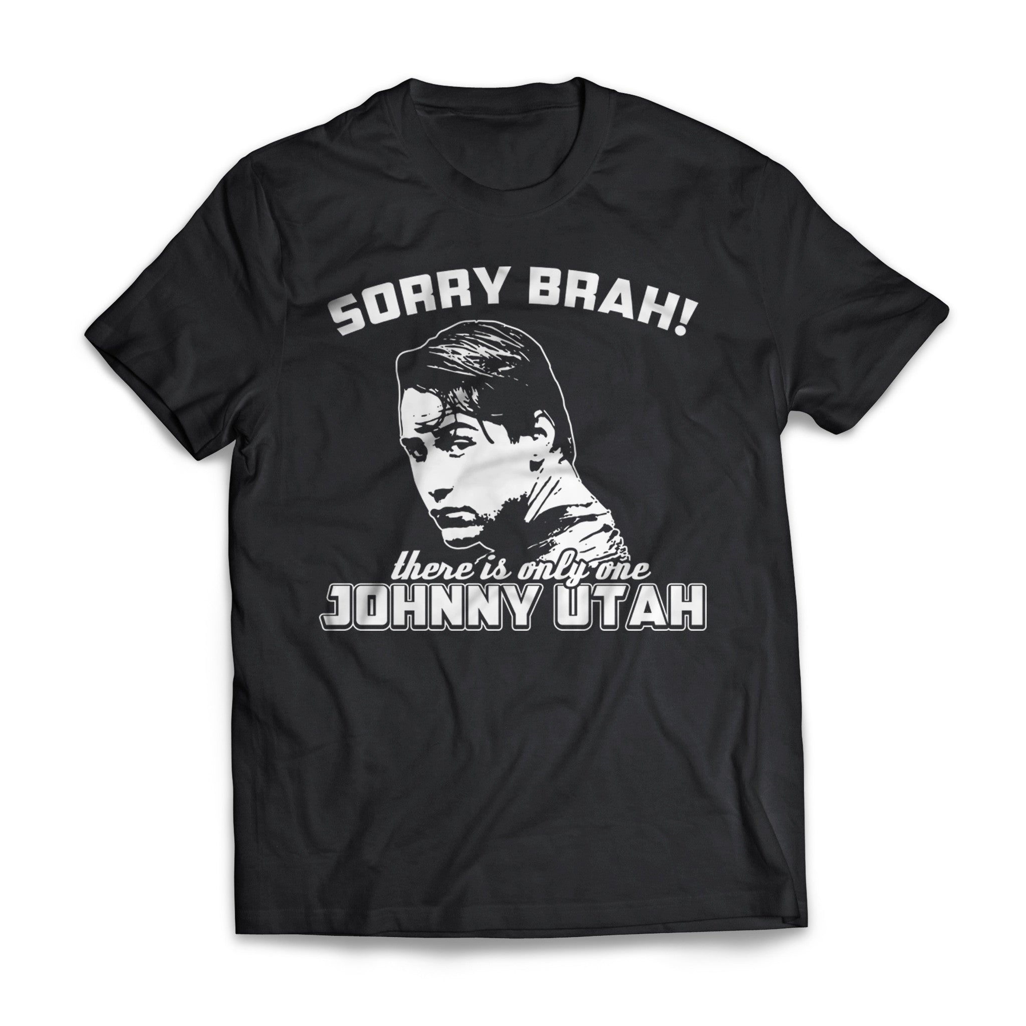 Only One Johnny Utah
