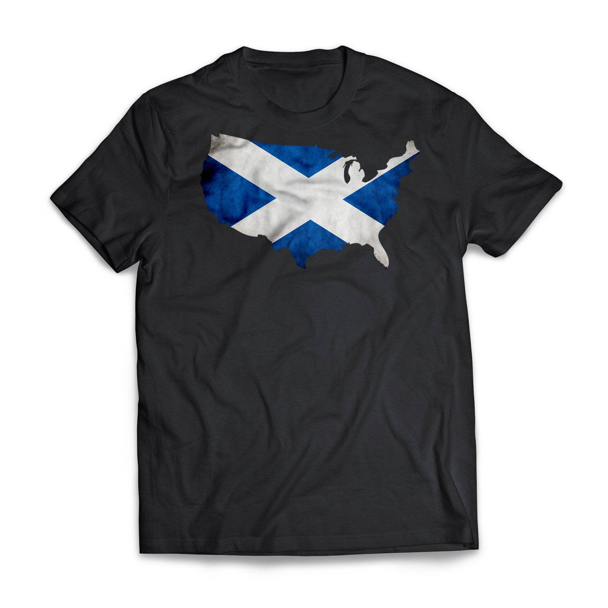 Scottish In USA
