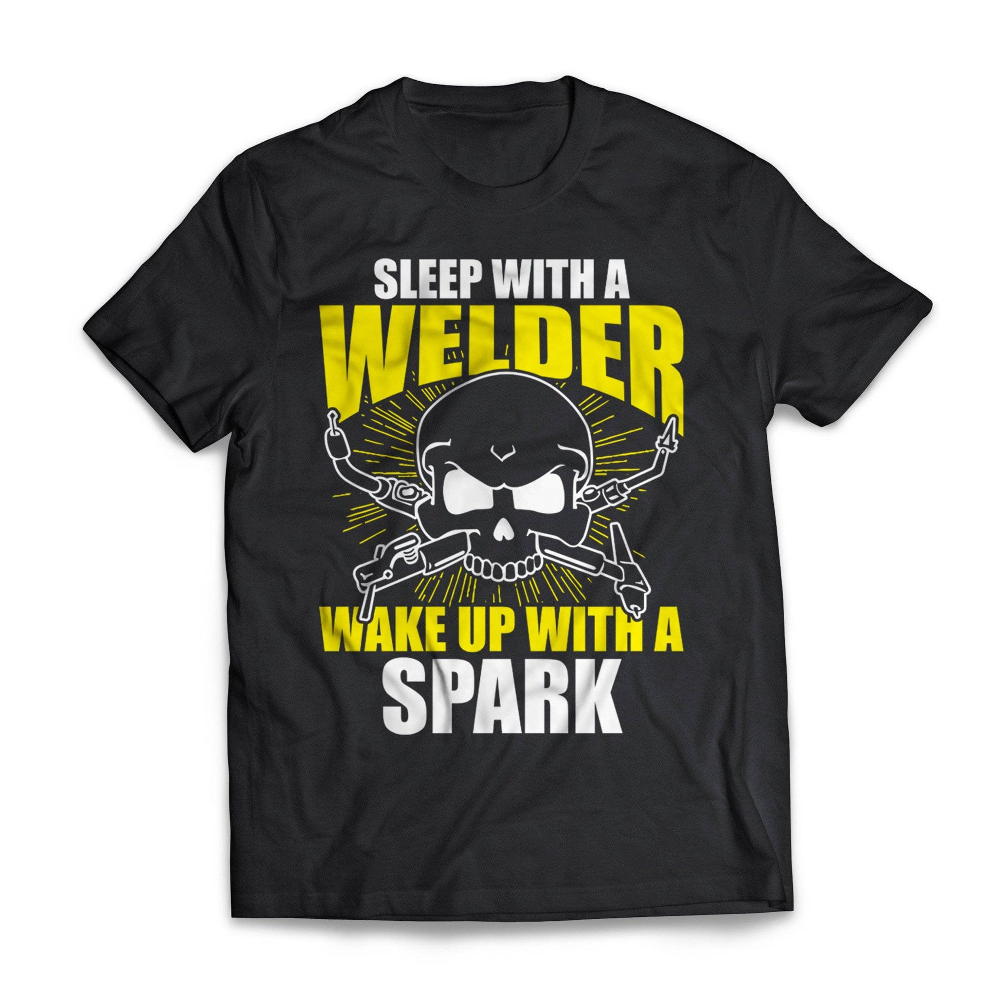 Sleep With A Welder 2