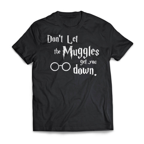 Don't Let The Muggles