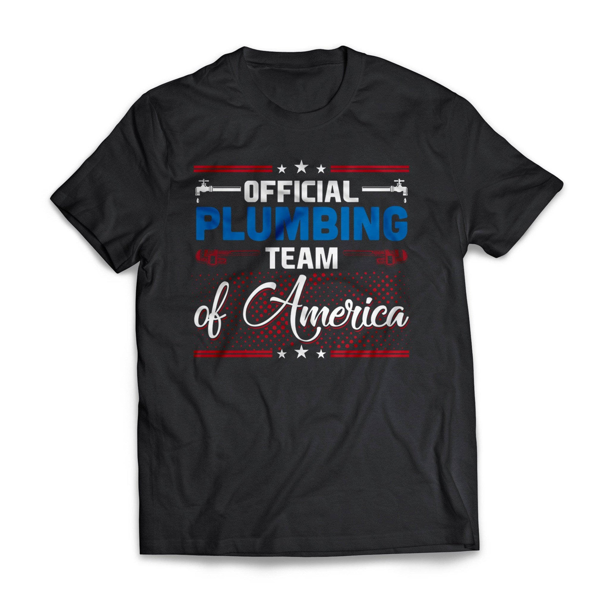 Official Plumbing Team