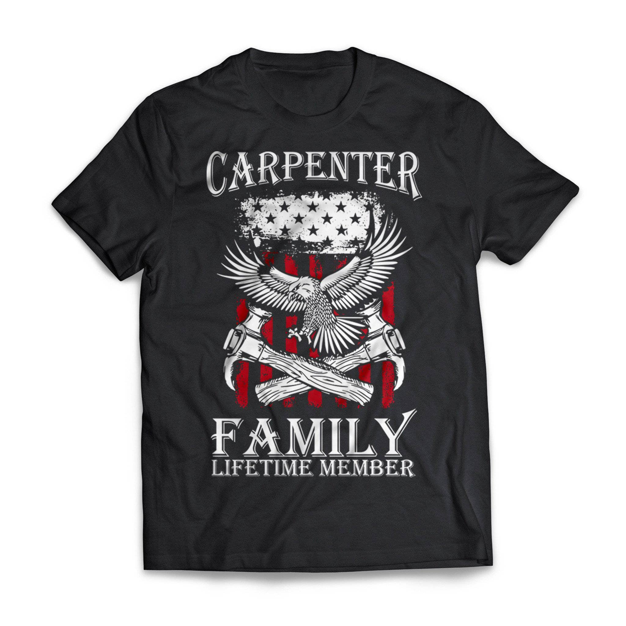 Carpenter Family