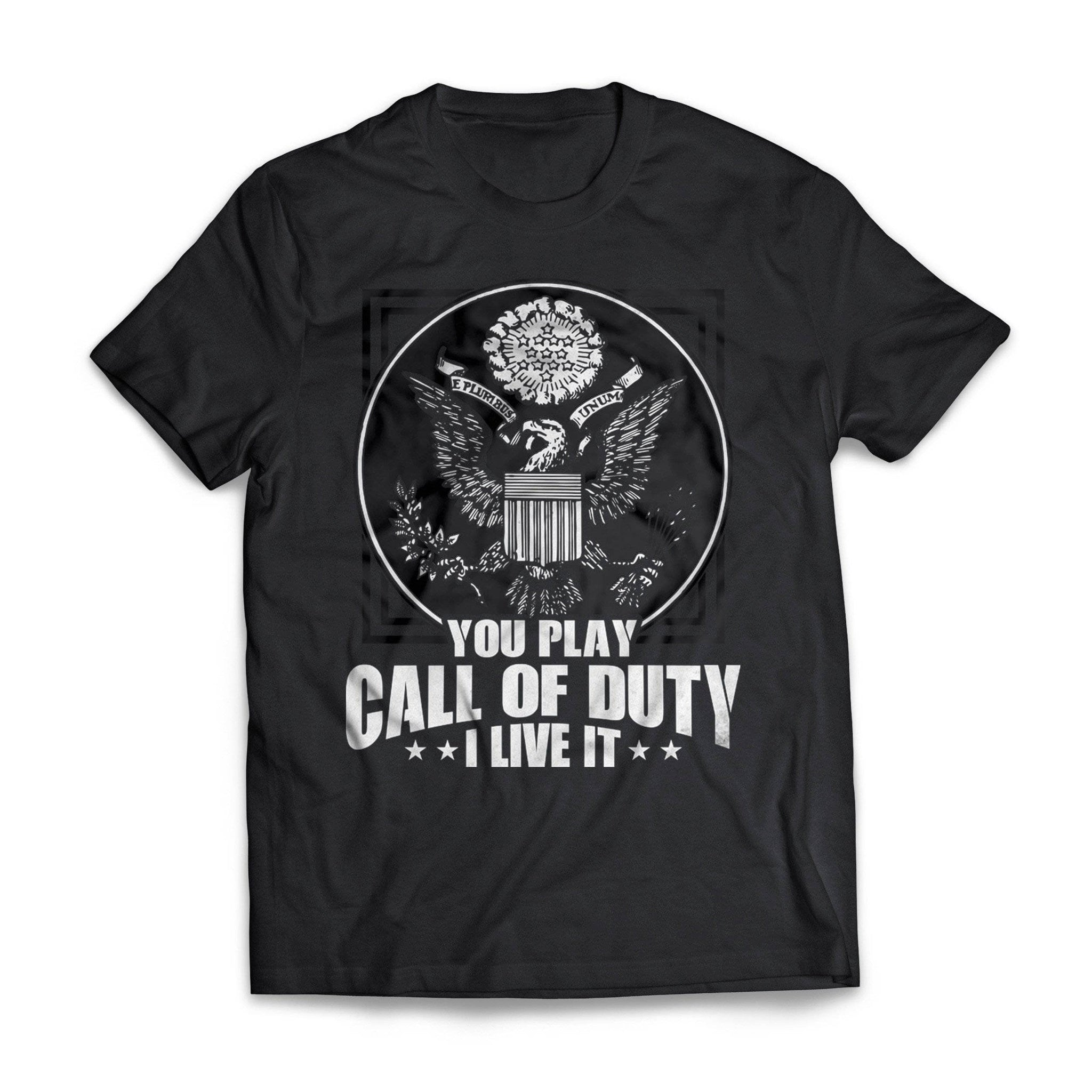 Army Call Of Duty