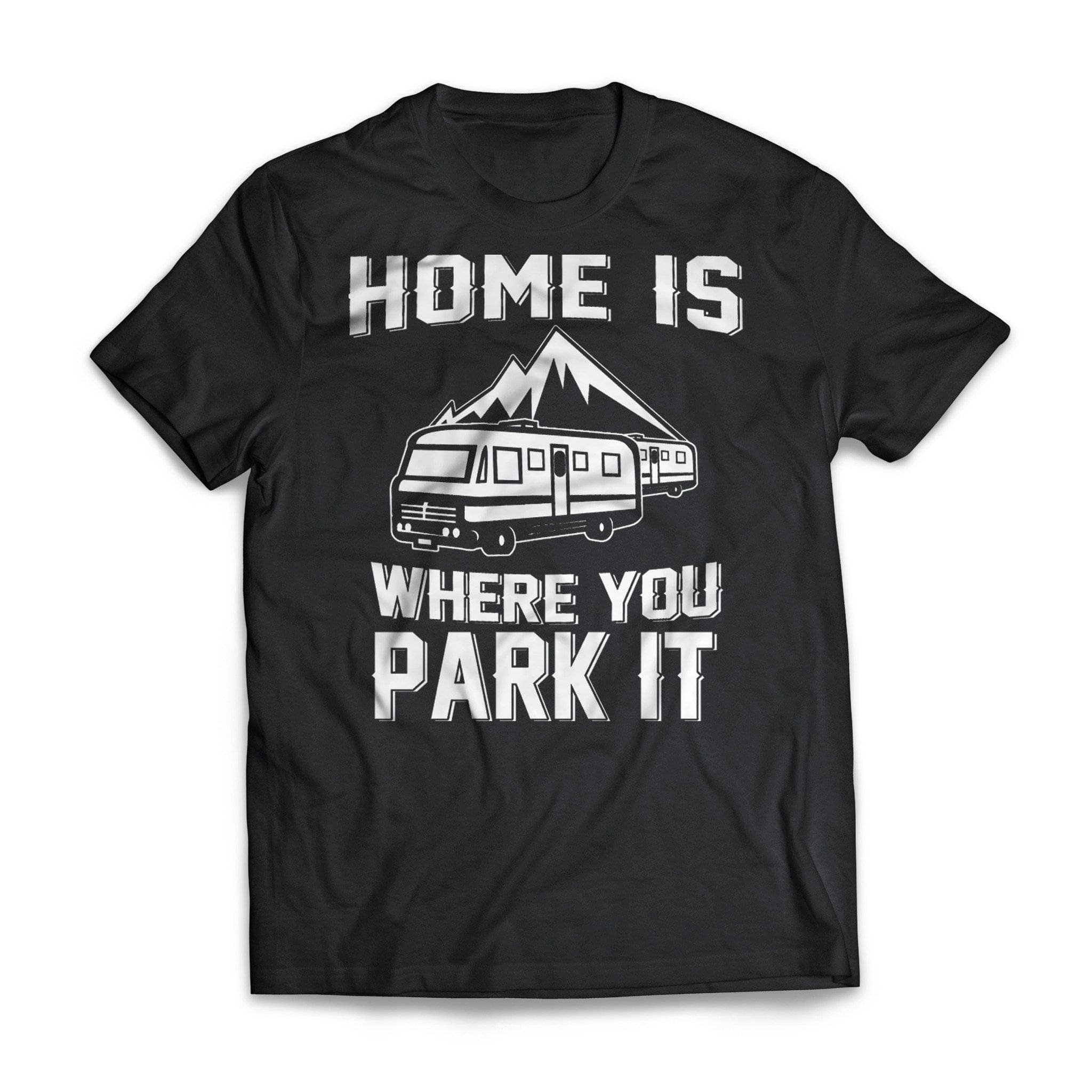 Home Where You Park