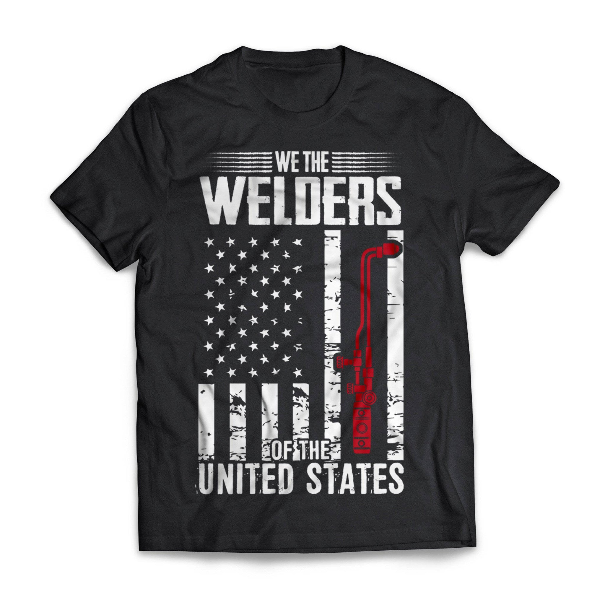 We The Welders