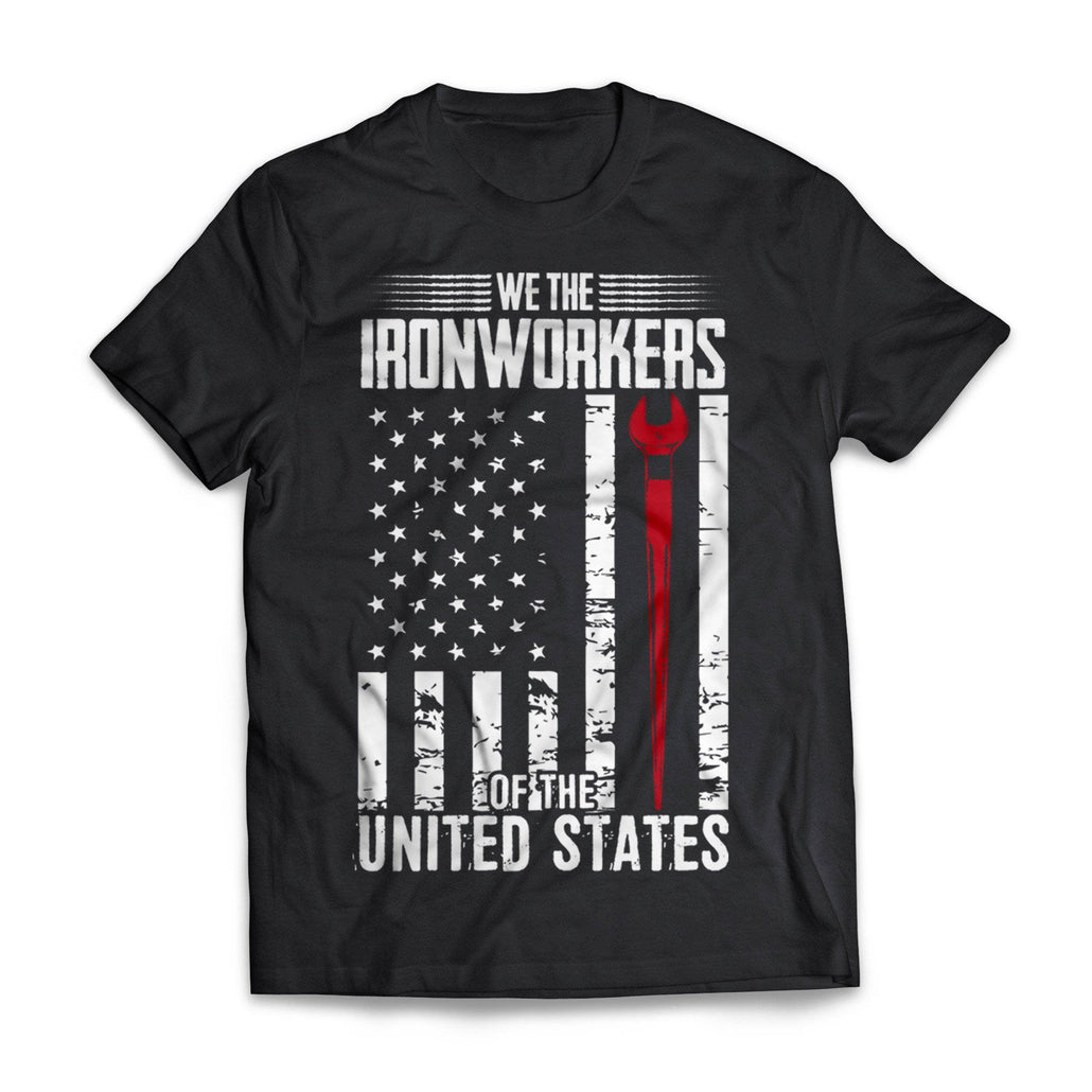We The Ironworkers