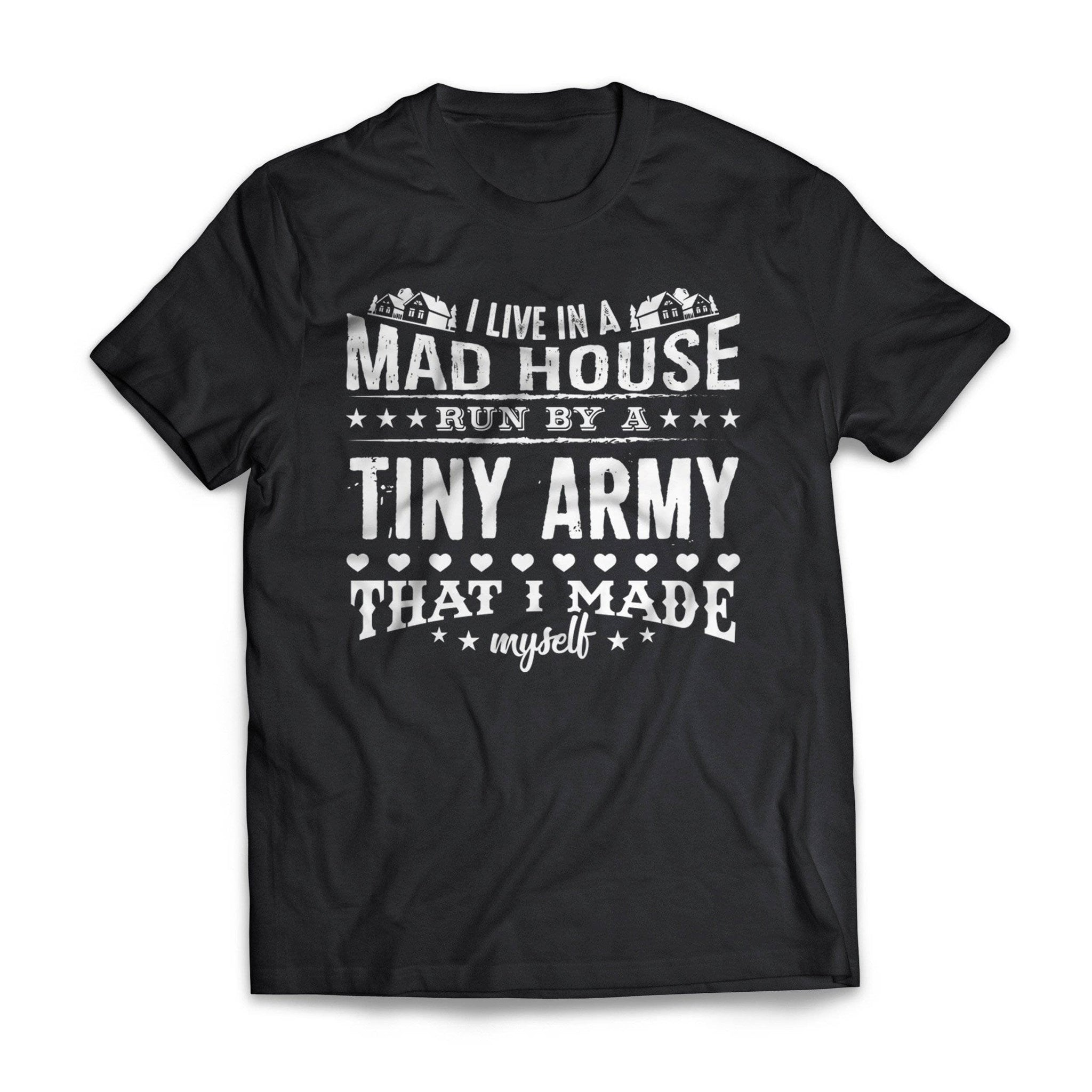 Mad House Tiny Army