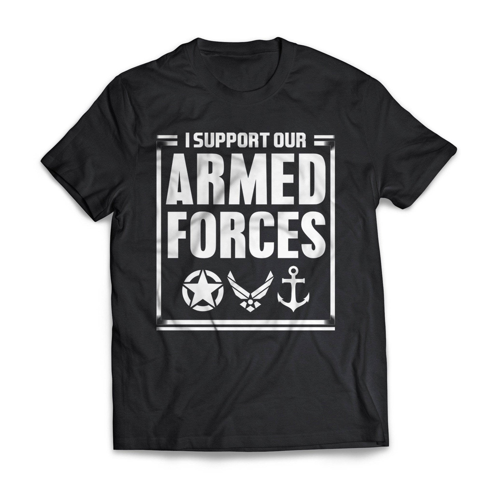 Support Our Armed Forces