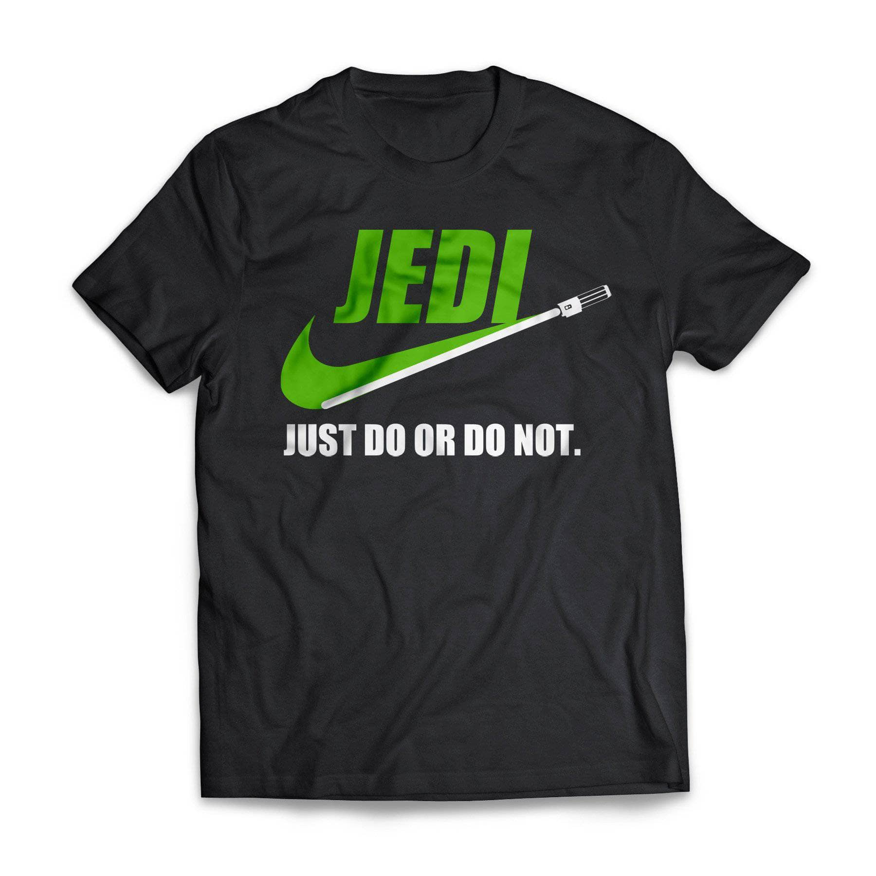 JEDI DO OR DO NOT