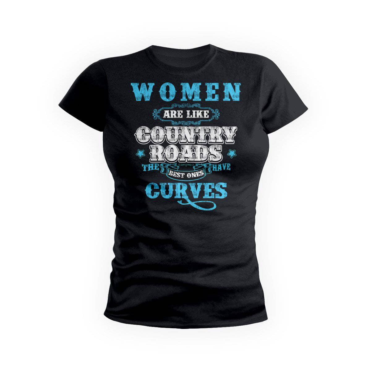 Best Women Have Curves