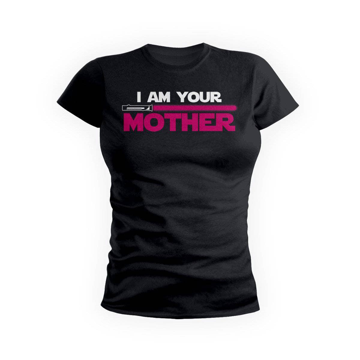 Darth Mother Pink