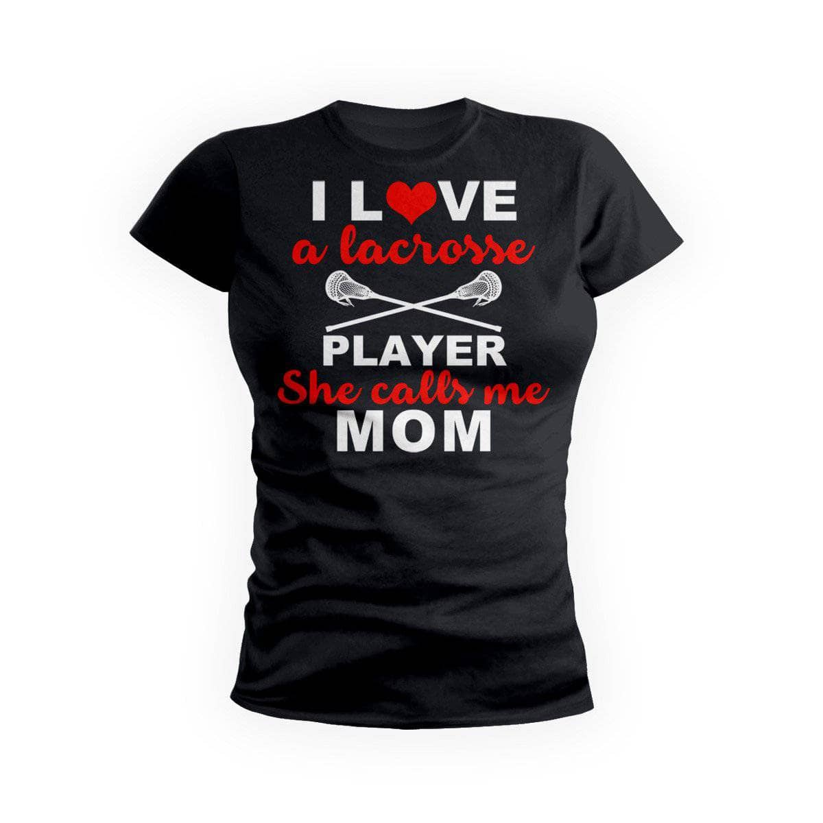Lacrosse Daughter