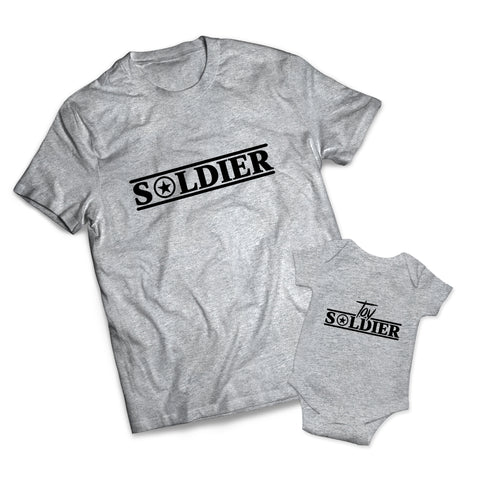 Soldier Toy Soldier Set