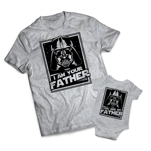 I Am Your Father Set