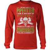 Wonderful Pipefitter