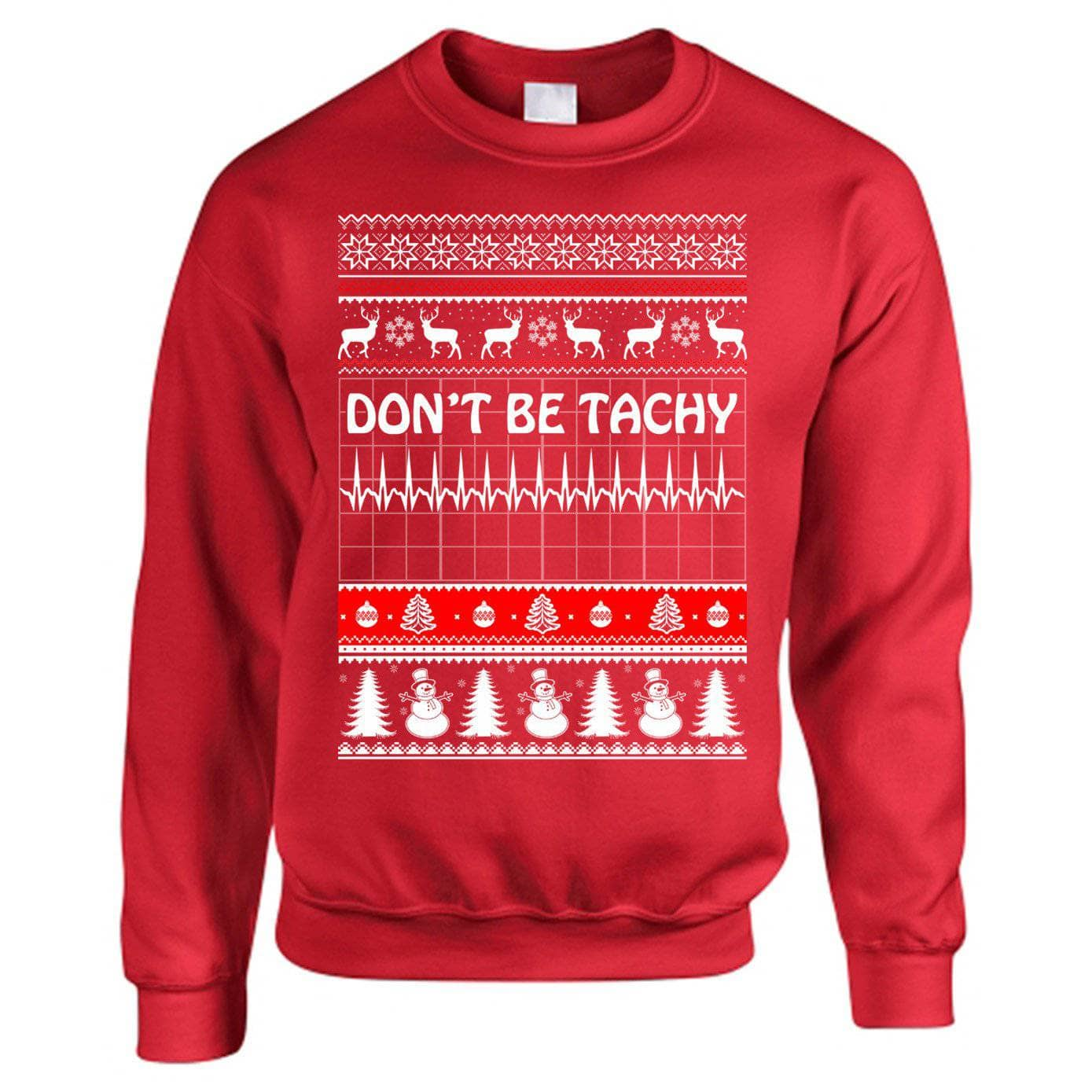 DON'T BE TACHY – GetShirtz