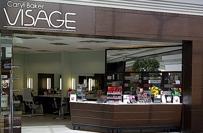 Caryl Baker Visage Location at White Oaks Mall in London