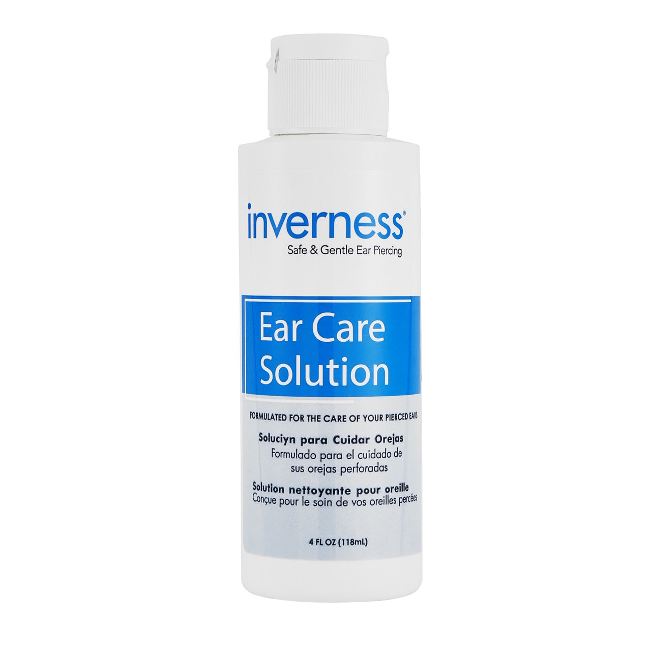 Inverness® Ear Care Solution