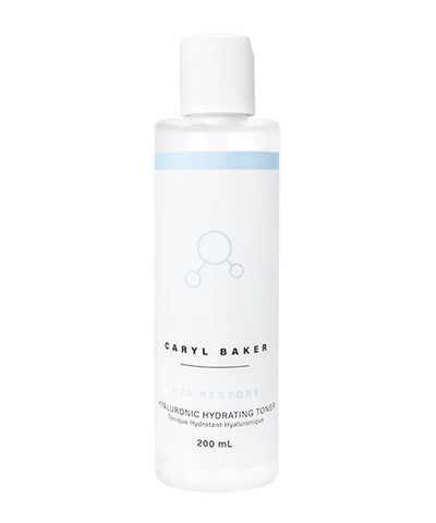 H2O Restore: Hyaluronic Hydrating Toner