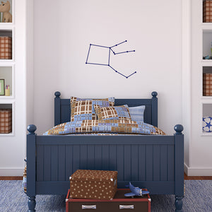 Pegasus constellation | Wall Decal | Wall Art | Adnil Creations