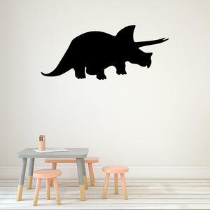 Triceratops | Wall Decal