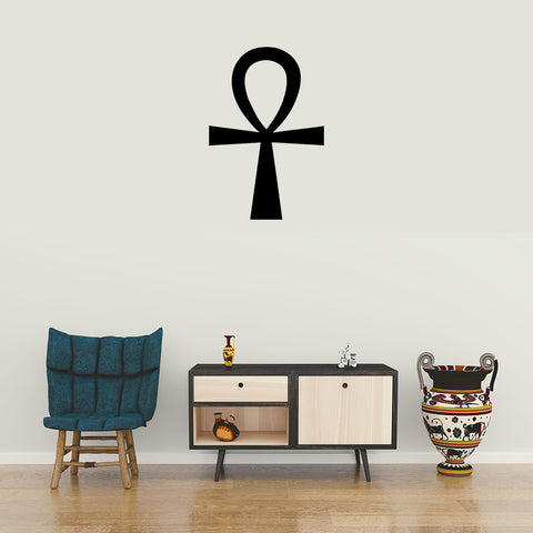 Ankh - Wall Art - Adnil Creations