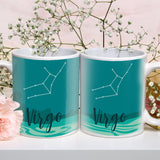 Virgo Constellation | Mug | Mug | Adnil Creations