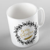 Be my Valentine | Mug | Mug | Adnil Creations