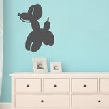 Balloon Dog | Wall Decal | Wall Art | Adnil Creations