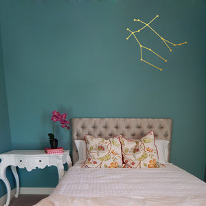 Gemini constellation | Wall Decal | Wall Art | Adnil Creations