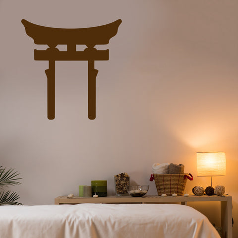 Shinto | Wall Decal