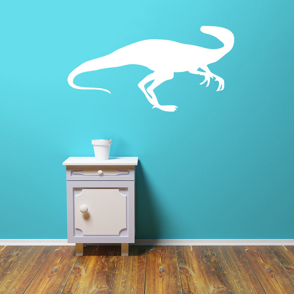 Velociraptor | Wall Decal