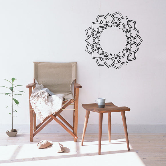Mandala | Wall Decal | Wall Art | Adnil Creations
