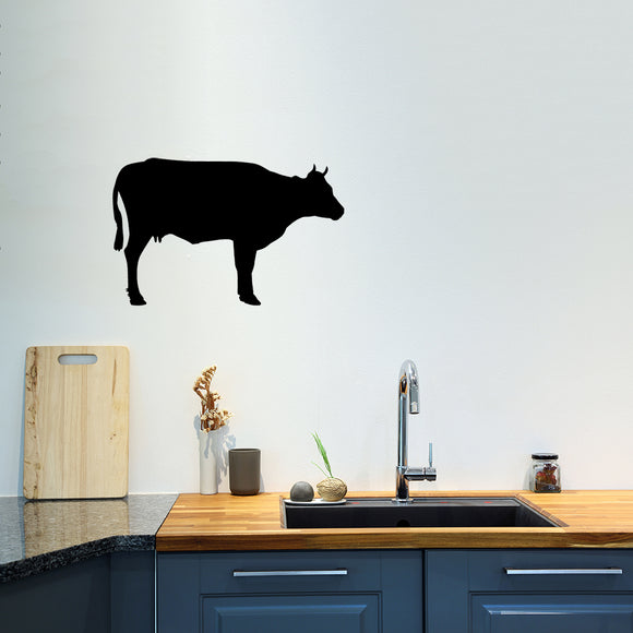 Cow | Wall Decal | Wall Art | Adnil Creations